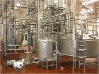 Liquid heat treatment