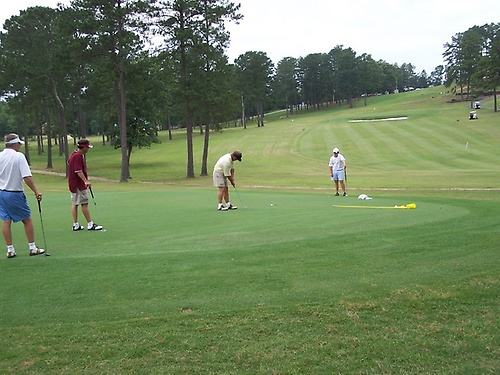 Cherokee County Country Club