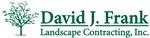 David J. Frank Landscaping