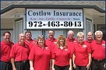 Costlow Insurance Group, Inc.