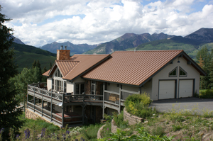 21 Timberland Drive, Mt. Crested Butte