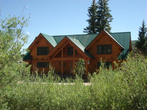262 Lower Allen, FISHING ACCESS, Crested Butte South
