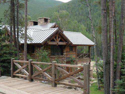 Colorado Residence 2