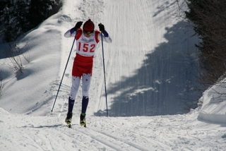 The Crested Butte Junior Nordic Team trains and races hard in their backyard.