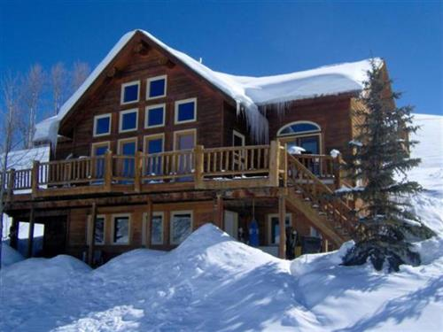 69 Cinnamon Road, Mt. Crested Butte