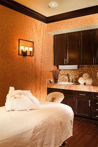 Picture of Massage Room