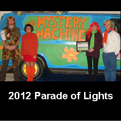 Parade of Lights 2012