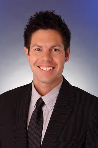 Dr. Joshua Carr