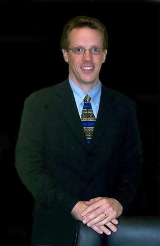 Tim Bishop - Funeral Director