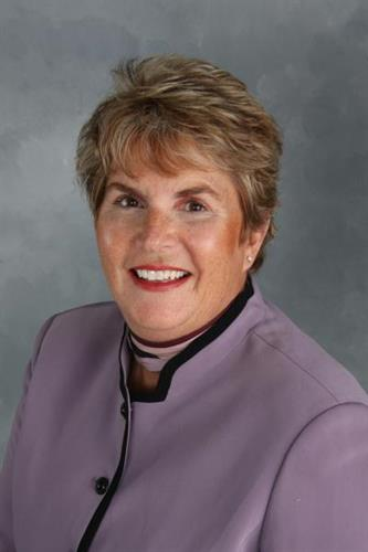 Pam Browning, Market President