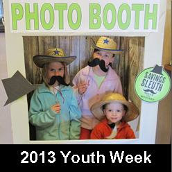 Youth Week 2013