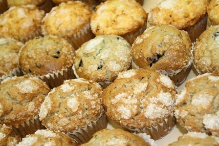 Yummy Muffins!