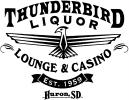 Thunderbird Liquor Lounge & Casino