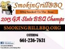 SmokinGirls BBQ Catering Team