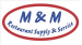 M & M Restaurant Supply