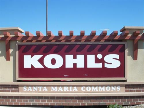 kohls analysis project The kohl's redevelopment project known as gateway village at el  authority  transportation impact analysis, is that a queuing analysis needs.