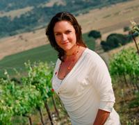 Megan McGrath Gates, Director of Winemaking at Valley View Vineyards