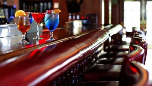 Bar and Specialty Drinks