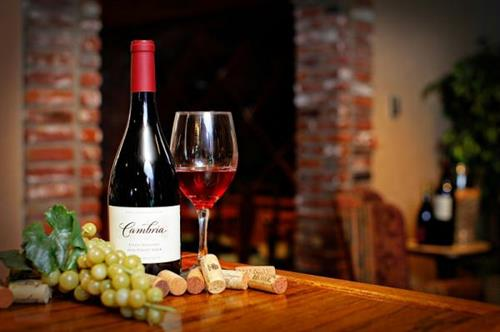 Wine Tasting Available