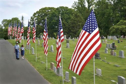 Town of Herndon Chestnut Grove Cemetery