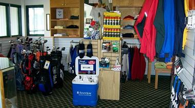 Town of Herndon - Herndon Centennial Golf Course Pro Shop