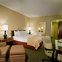 Our 297 luxurious guest rooms help you feel home away from home.