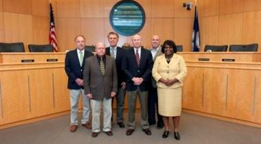 Town of Herndon - Planning Commission