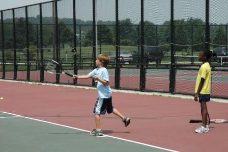 Town of Herndon - Parks and Recreation - Tennis