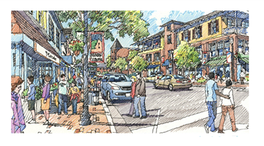 Town of Herndon - Community Development - Downtown Development