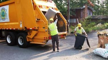 Town of Herndon - Department of Public Works