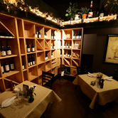 Wine Dinners and Retail Shop