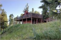 Circle Drive, Conifer 3 Bedrooms 2 Baths, Huge Deck