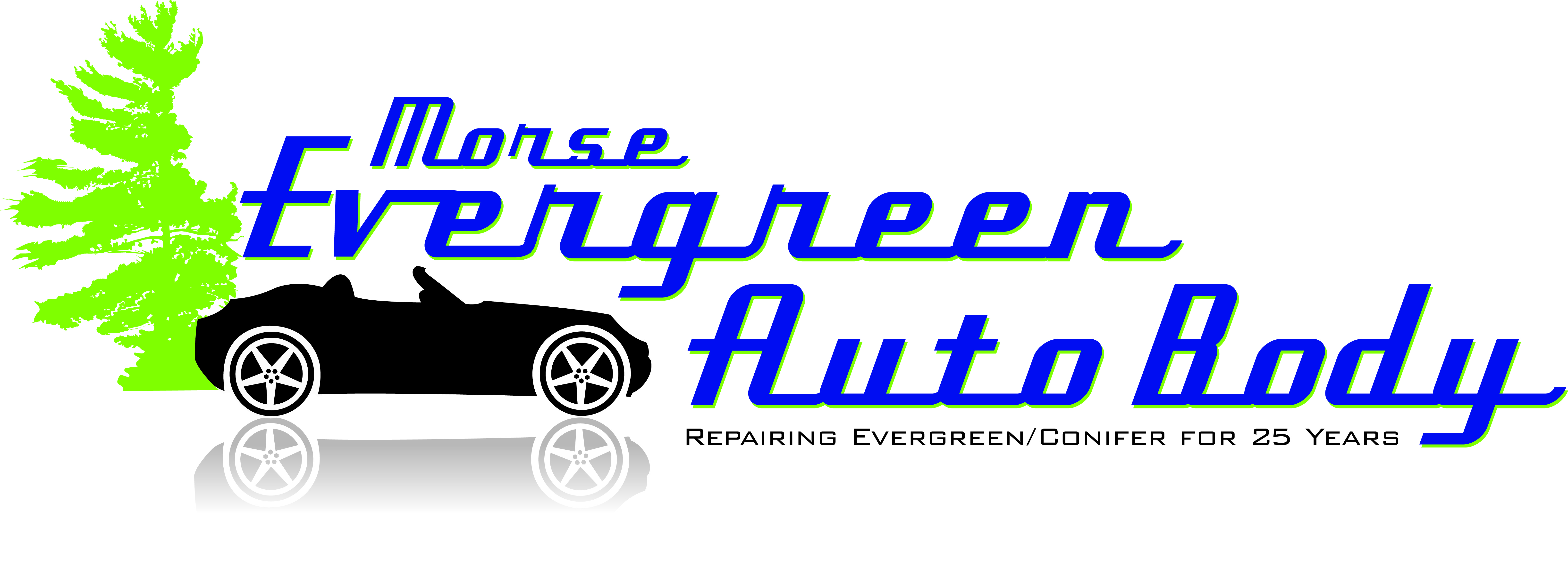 Morse Evergreen Auto Body