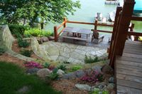 Country Landscapes can help with your lakeside renovation