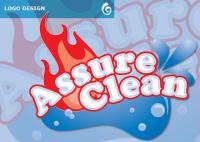Assure Clean Logo Design