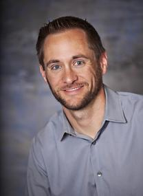 Dr. Matt Kunkel, Optometrist