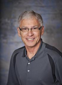 Dr. Wayne Snyder, Ophthalmologist