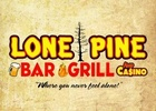 Lone Pine Bar and Grill