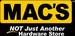 Mac's Inc.