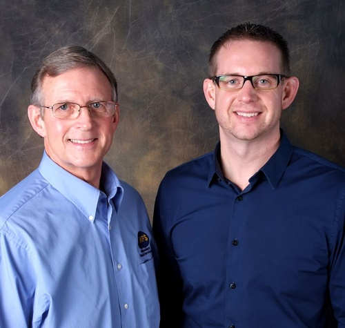 Larry Keyes and Brent Keyes - Licensed Insurance Agents