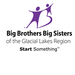 Big Brothers Big Sisters of the Glacial Lakes Region