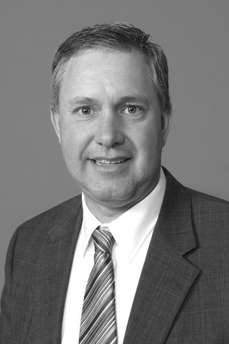 Tim Sprung, Financial Advisor