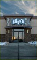 Krav'n Grill located in Sioux Falls
