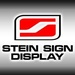 Stein Sign Display / ESCO Mfg.
