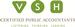 VSH Certified Public Accountants