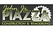 John Piazza Jr. Construction & Remodeling