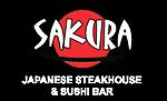 Sakura Japanese Steakhouse & Sushi Bar
