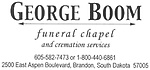 George Boom Funeral Home & Cremation Services