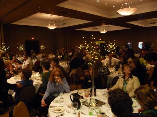 Brandon Valley Area Chamber of Commerce Annual Banquet