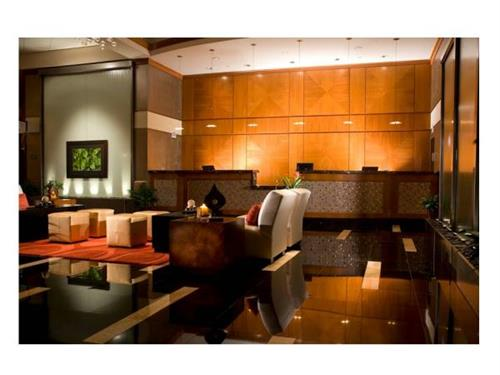 Palm Beach Gardens Doubletree - Lobby Renovation